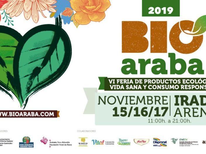 Bioaraba 2019 Museo del Organo